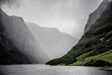 The UNESCO Naeroyfjord Views F...