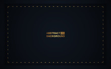 Abstract Luxury Background Wit...