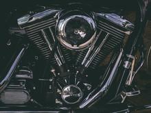 Harley Davidson Evolution 1340...