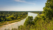 Dolina rzeki Bug