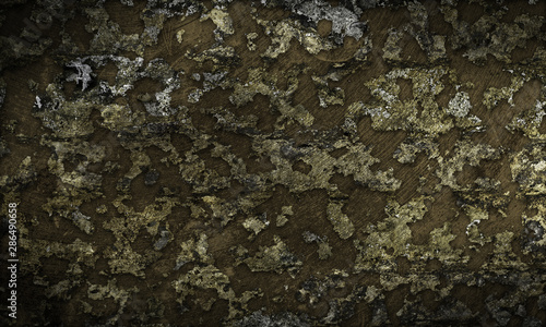 abstract grunge military background - 286490658