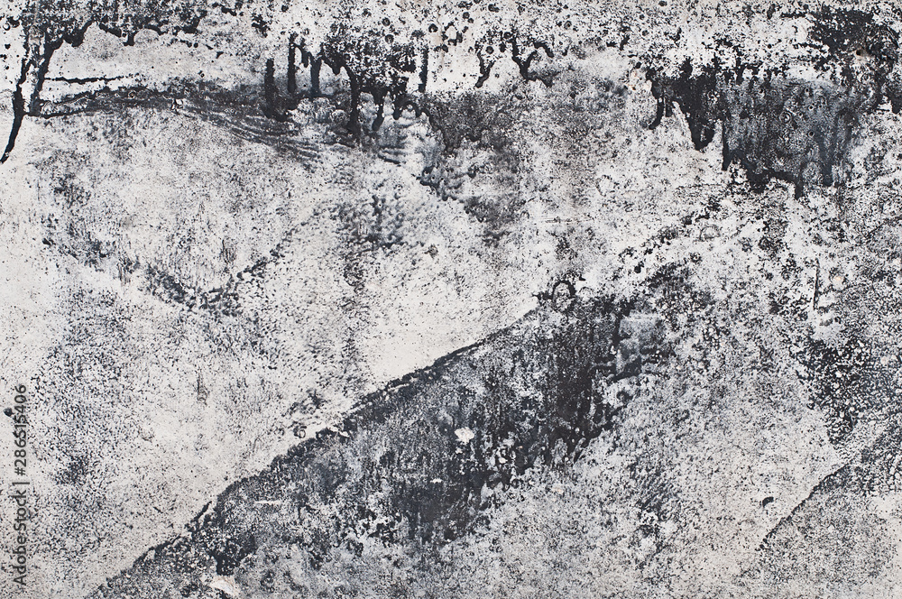 abstract background, black and white