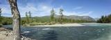 река Аргут и Коксу, горный Алтай,  reka Argut i Koksu, gornyy Altay 32/5000 Argut and Koksu River, Altai Mountains