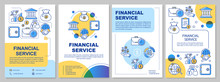 Financial Service Template Lay...