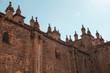 Arquitectura Iglesia Cusco