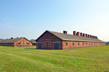 Auschwitz Concentration Camp I...