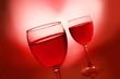 Leinwanddruck Bild Wine.