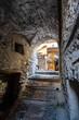 Triora , die Hexenstadt in Ligurien