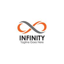 Infinity Logo Design Inspirati...