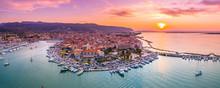 Lefkas (Lefkada) Town, Amazing...