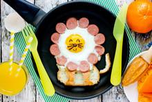 Fun Idea For Kids Breakfast - ...