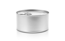 Tin Can For Preserve Food Prod...