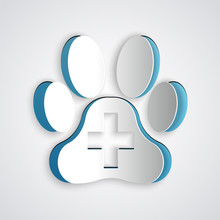 Paper Cut Veterinary Clinic Sy...