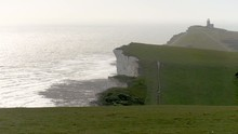 Belle Tout Lighthouse On The W...