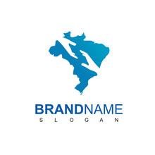 Brazil Charity Logo Design Tem...