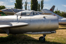 Military Aircraft Fighter, Old Combat Aircraft