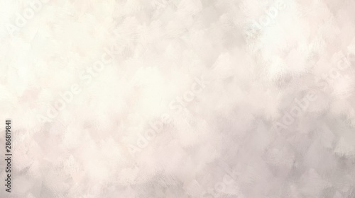 elegant cloudy painting texture. antique white, silver and pastel gray colored illustration. use it e.g. as wallpaper, graphic element or texture
