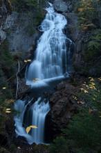 Crysta Cascade, Mount Washington, New Hampshire