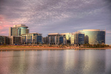 Hayden Ferry Lakeside In Tempe...