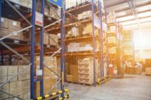 Blur Warehouse Inventory Produ...
