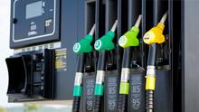 Pompe à Essence Avec Mise Au Point Sur Le Diesel