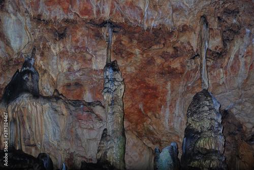 The Magura Cave - Bulgaria