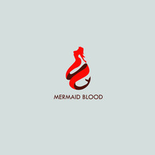 Red Mermaid Blood For Bussines