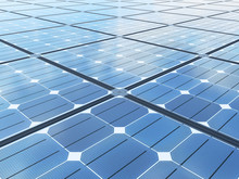 Details Of Solar Panels.