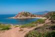Porticciolo beach in Sardinia