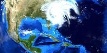 Hurricane Dorian Extremely Det...