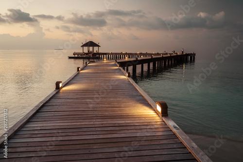Fotografía  Molo Maldive