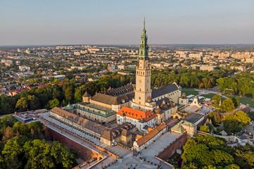 Jasna Góra, Częstochowa.