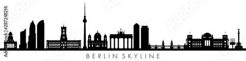 Obrazy Berlin  berlin-sylwetka-panorame-miasta