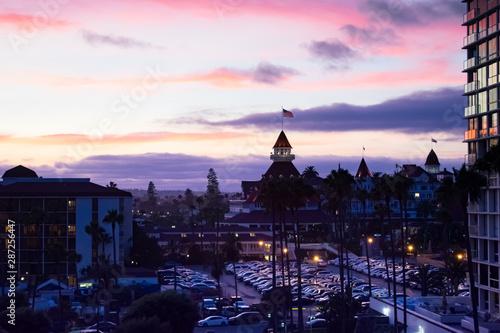 Photo Hotel Del Coronado, San Diego, California