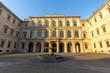 Palazzo Barberini in Rome, Italy in Rome, Italy