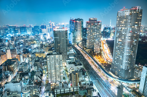 Photo 東京 夜景