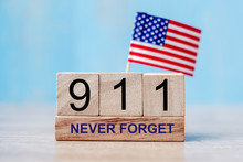 911Never Forget With United St...
