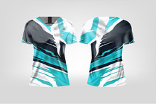 T-shirt Sport Design For Women...