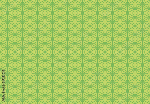 黄 緑 背景