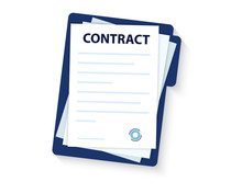 Contract Signing. Contract Agr...