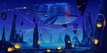 Fantasy Dream, Space Fairy Tal...