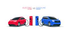Comparing Electric Versus Gaso...