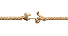 String Rope Cord Pressure Broken Stress