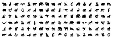 Animals Logos Collection. Anim...