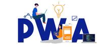 PWA Progressive Web App, The L...