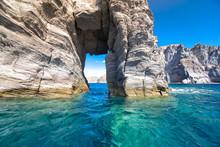 Faraglioni Di Lipari (Sea Stac...