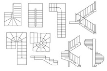 Drawing Stairs, Stairway. . To...