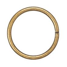 Brass Linking Ring Link For Ne...