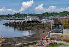 Vinalhaven Harbor 3