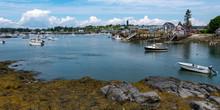 Vinalhaven Harbor 5